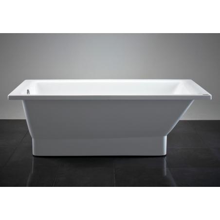 Akmens masės vonia VISPOOL ETTE 170 x 70 cm