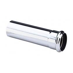 Sifono prailginimas VIEGA žalvarinis su jungtimi 32/125 mm