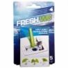 Ifo Fresh WC gaiviklis, žaliųjų citrinų aromatas