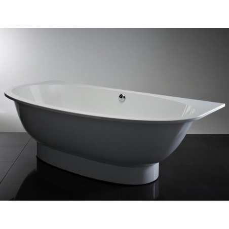Akmens masės vonia VISPOOL GEMMA-2 195 x 101 cm