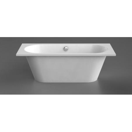 Akmens masės vonia VISPOOL EVENTO-1 175 x 75 cm
