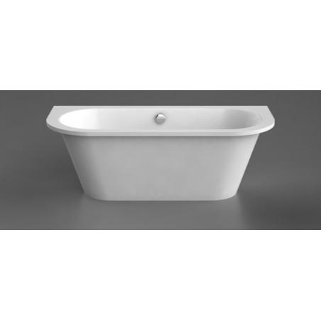 Akmens masės vonia VISPOOL EVENTO-2 175 x 75 cm