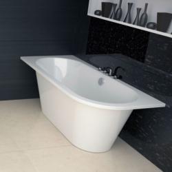 Akmens masės vonia VISPOOL EVENTO-3R 175 x 75 cm