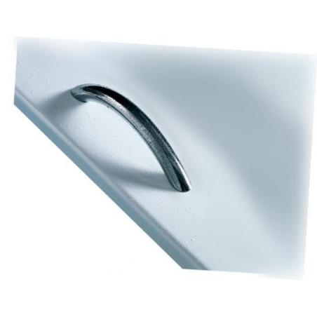 Universali vonios rankenėlė RAVAK, nerūdijančio plieno