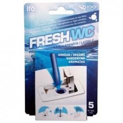 Ifo Fresh WC gaiviklis, vandenyno aromatas