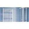 Rankšluosčių džiovintuvas KERMI B24-R baltas