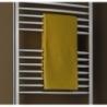 Rankšluosčių džiovintuvas KERMI B24-R chromas