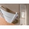 Rankšluosčių džiovintuvas KERMI BASIC-50 R baltas