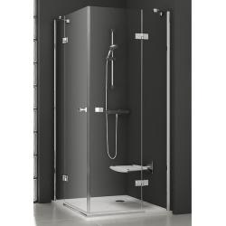 Kvadratinė dušo kabina RAVAK SmartLine SMSRV4